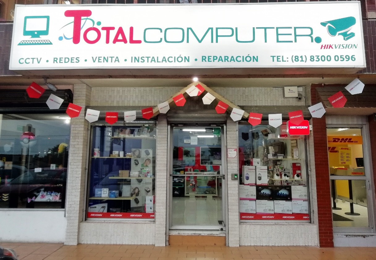 Total Computer